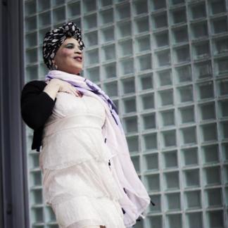Mutmachendes Transgender Interview Heyday Interview 2021