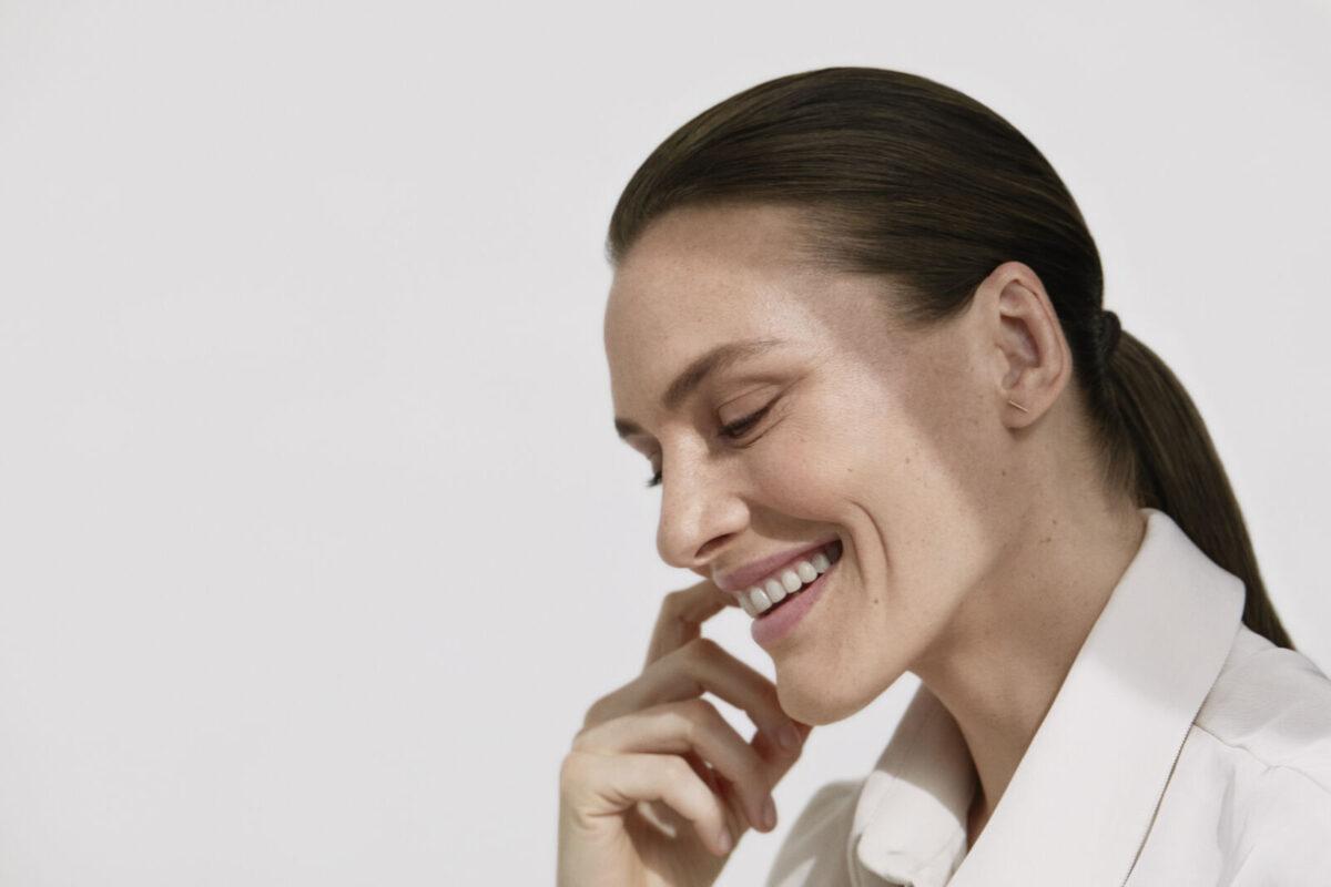 Hautpflege für Frauen jeden Alters