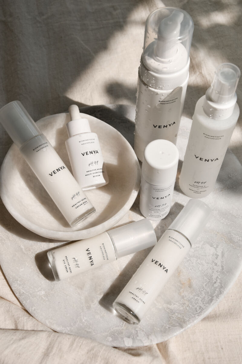 Venya Hautpflege