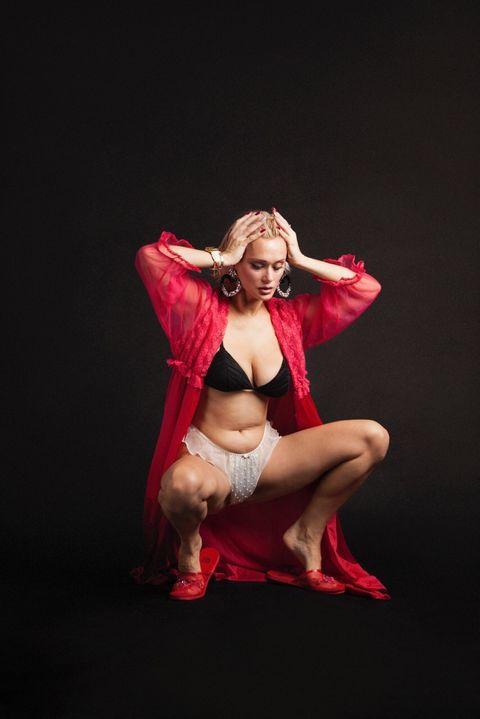 Fotografin Anna Bloda im Interview für Heyday Magazine