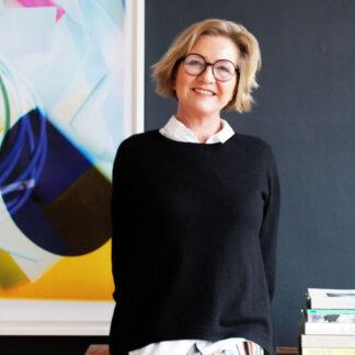 Illustratorin Martina Huesgen im Interview