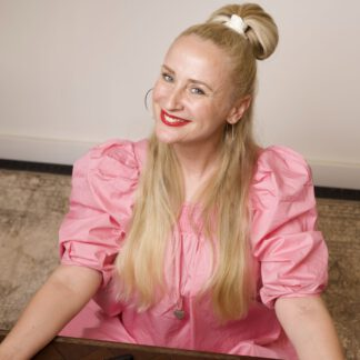 Gosia von Styp im Interview mit Heyday Magazin