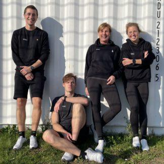 Petra Thaller von Outdoor Against Cancer bietet Krebspatienten Sport und Bewegung