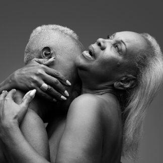 Sex m im Alter Kampagne für Relate von Top Fotograf Ranin